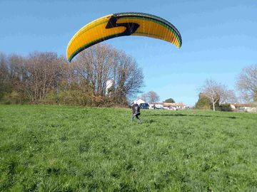 For sale: Sky paragliders Atis 4 M