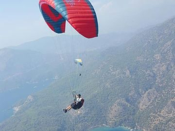 For sale: Icaro Paraglider Pica S