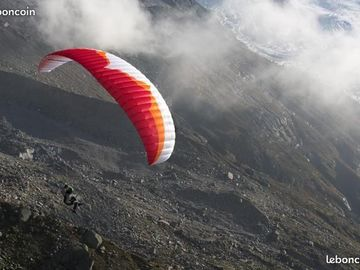 For sale: Parapente Ozone ultralite 3  19m2