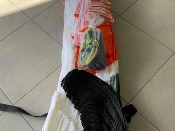 Vender: Ozone buzz Z6 EN-B costume colour size L