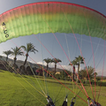 For sale: Apco Lift Ez Paramotor/Paraglider Wing