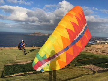 For sale: PARAGLIDER MAGIC size S