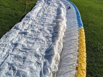 For sale: Niviuk Peak 4 size 27 up to 125 kg