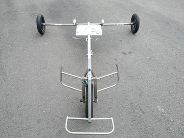 Vender: Trike Z - El original - Para cualquier tipo de paramotor