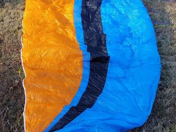 For sale: Ozone Sirocco 2 22m Paramotor PPG Wing