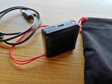 Vendre: XC Tracer Mini II solar variometer