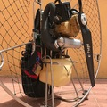 For sale: Paramotor PAP THOR 200