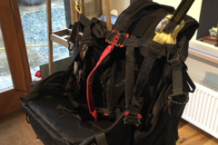For sale: Gin Gingo Airlite1 XS Harness