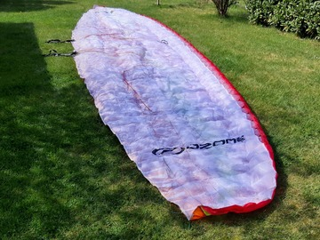 For sale: Ozone freeride 16