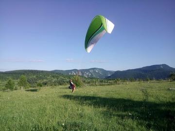 Verkaufen: Paraglider: Icaro Maverick 2.2