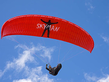 For sale: Skyman CrossCountry 25  EN-B