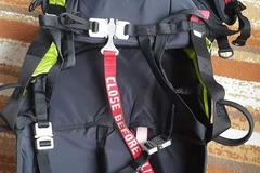 For sale: Independence harnesses