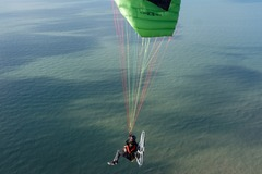 For sale: ITV Boxer 26m paramotor wing
