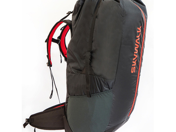 Vendre: Skywalk HIKE 55 Rucksack