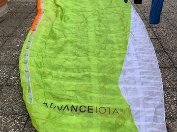 Vender: ADVANCE IOTA 2 TG25   09/2018