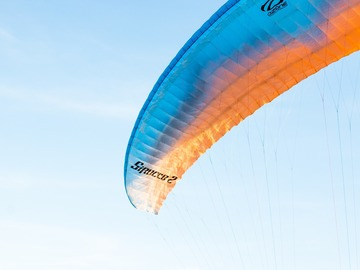 For sale: Ozone Sirocco2 19m