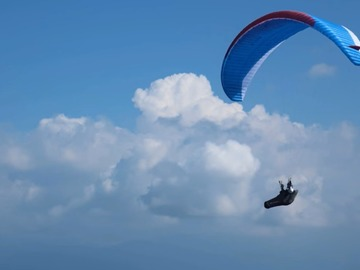 Vendre: Advance Iota 2 25 (80-100kg) EN-B(high) paraglider for sale