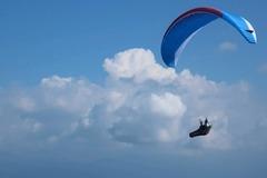 Vendre: Advance Iota 2 25 (80-100kg) EN-B(high) paraglider for sale