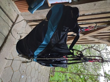 For sale: Woody Valley Vani light