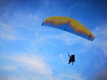 Vender: Ozone Wisp light tandem