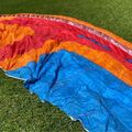 For sale: Paramotor