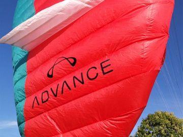 Vender: ADVANCE SIGMA 10- size 25