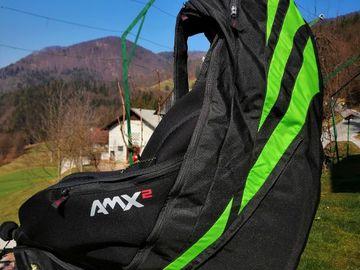 Verkaufen: SOL Amx 2
