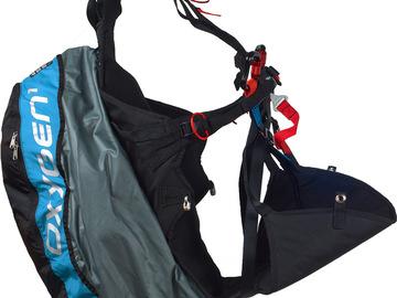 Selling: Ozone Oxygen reversible harness