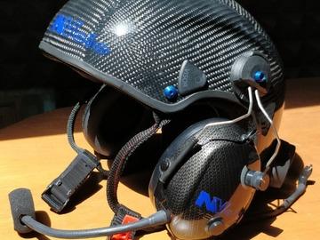 Venta: Carbon-Kevlar Helmet