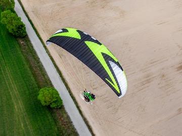 Demande: Request Dudek Drift air 20m