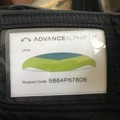 Selling: Advance Alpha 5 Wing + Advance Success 3 Harness (and more)