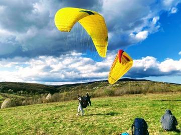 Vente: SkyCountry Wing 23 m
