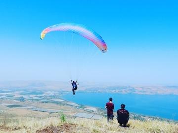 Vente: Harness SkyWalk Breeze M