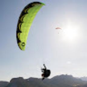 Paragliding V